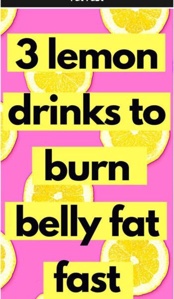 3 Weight Loss Tips to Burn Belly Fat Fast