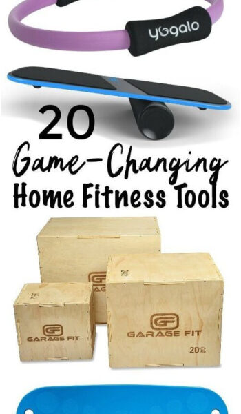 Lose Weight at Home With These 20 Game Changers