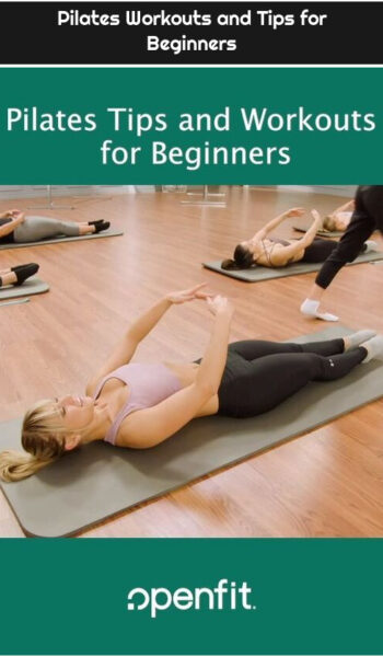 Pilates Workouts and Tips for Beginners