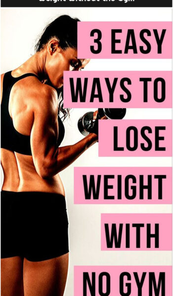 Weight Loss Tips: How to Lose Weight Without the Gym