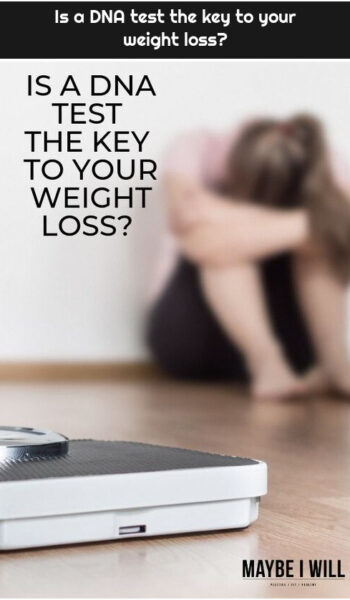 Is a DNA test the key to your weight loss?